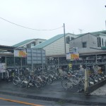 TERIOS CYCLE STATION 北上尾