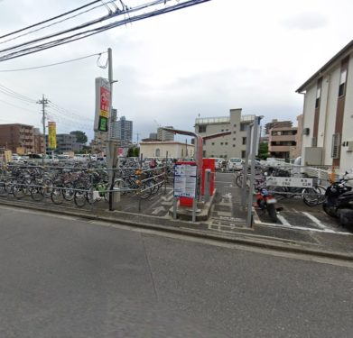 TERIOS CYCLE STATION6 ふじみ野駅西口